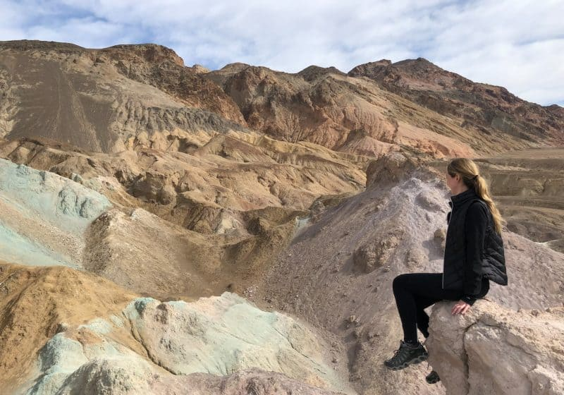 6 Amazing Things To Do in Death Valley National Park