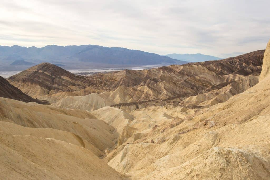 Golden-Canyon-Death-Valley-